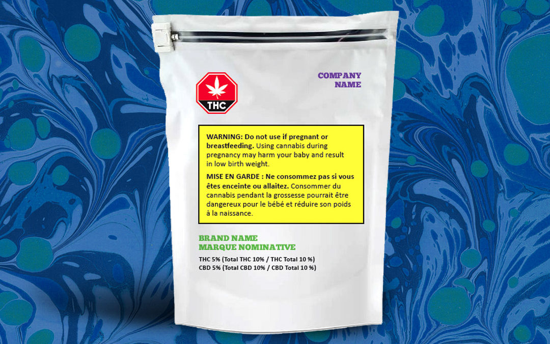 Canadian Cannabis Branding on the Cusp of Legalization